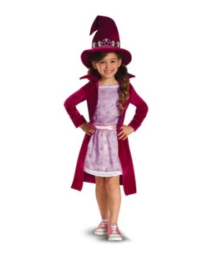 Evie Kids Costume