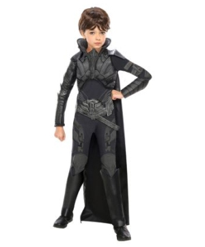Faora Girls Costume