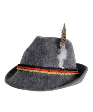 German Alpine Adult Hat