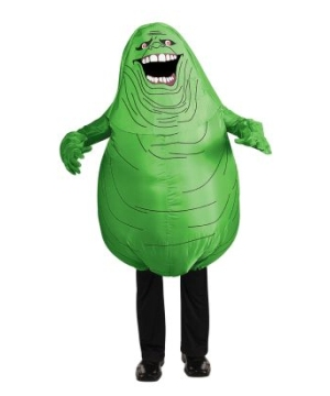 Ghostbusters Inflatable Slimer Kids Costume