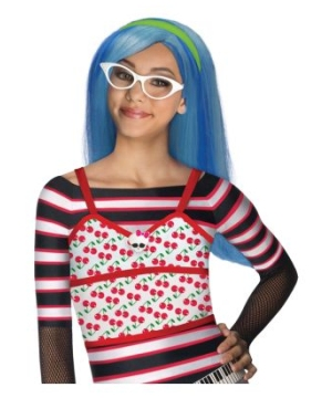 Ghoulia Yelps Kids Wig