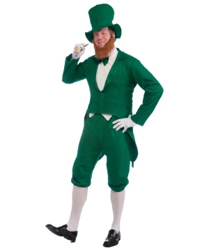 Leprechaun Pub Crawl Men Costume