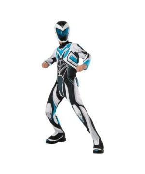 Max Steel Boys Costume