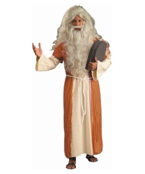 Men Moses Costume