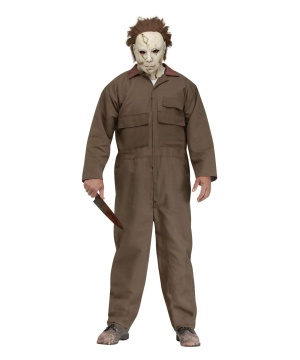 Michael Myers Men Costume