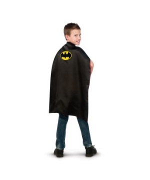 Superman Reversible Boys Costume