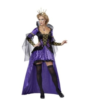 Switch Witch Women Costume