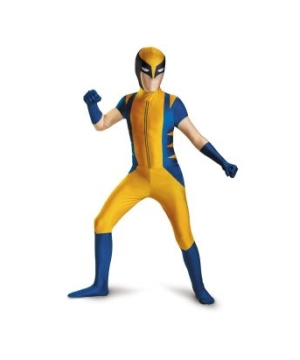 Wolverineboys Costume