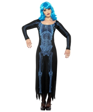 X Ray Women Costume