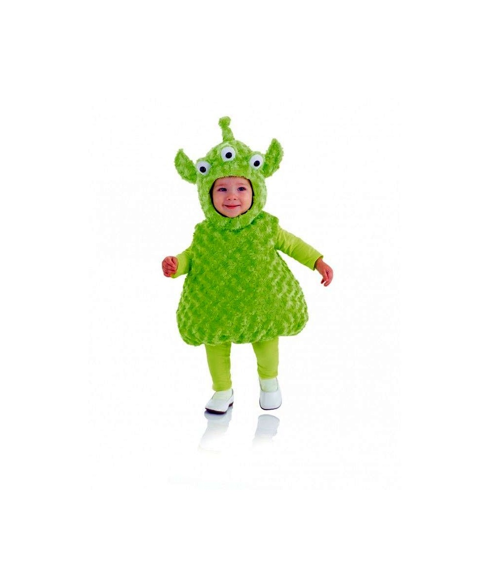 Alien Baby Halloween Costume Boys Costumes