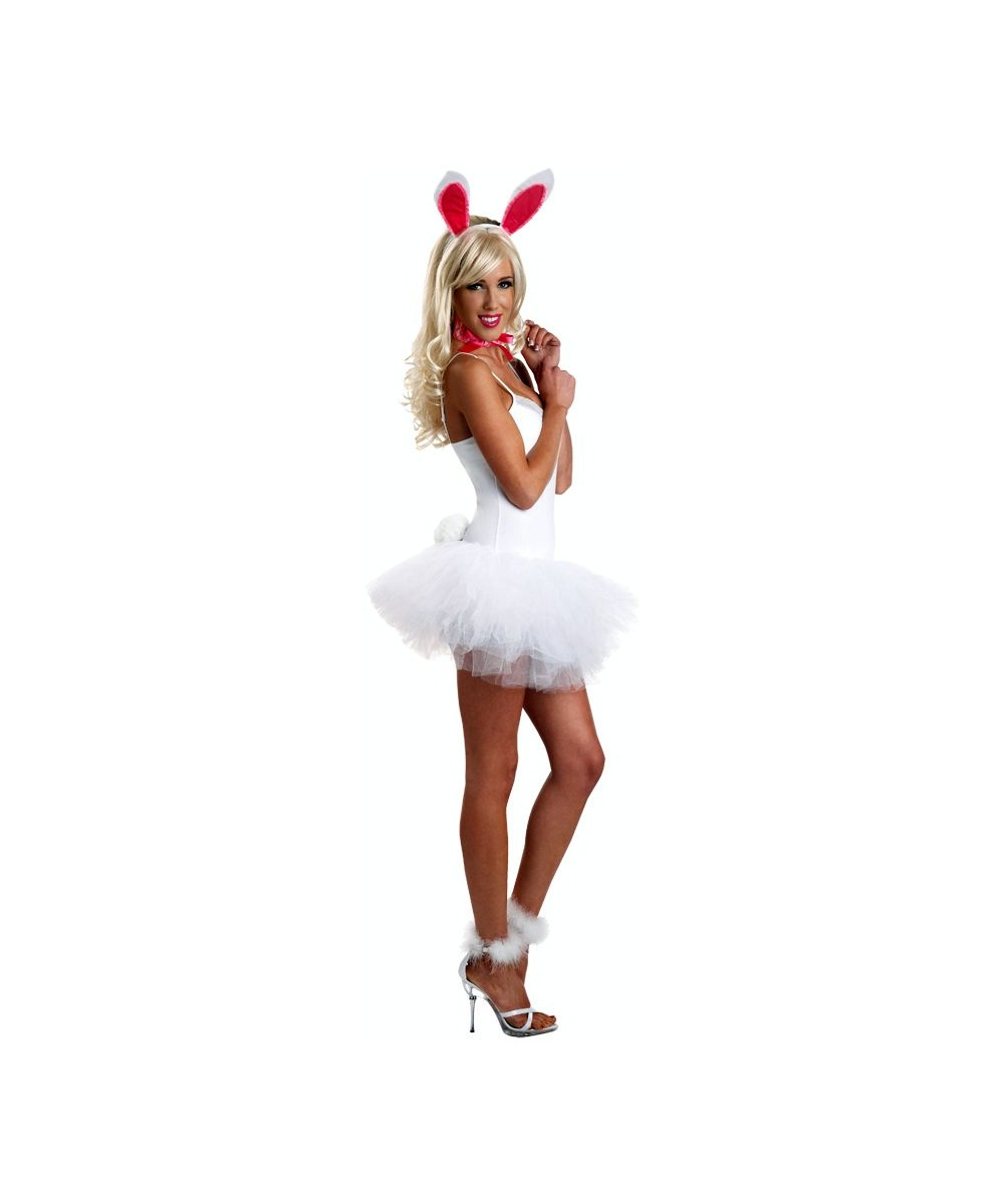 Bunny Womens Costume Kit