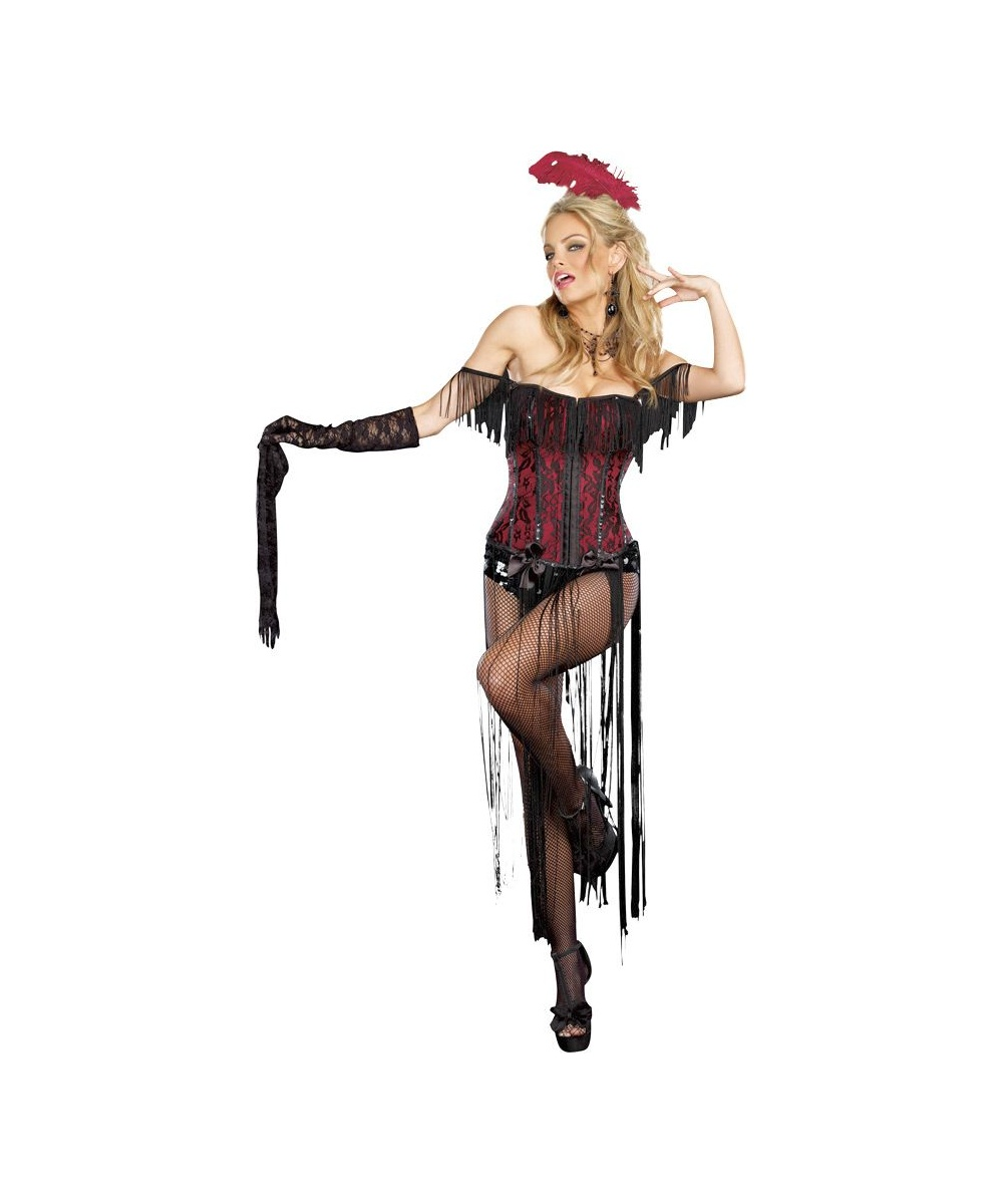 Sexy 1920s costumes