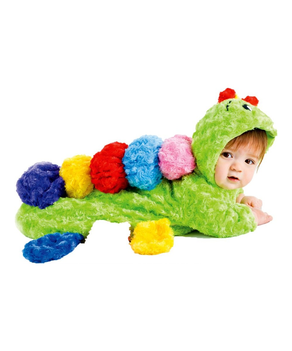 Baby Caterpillar Halloween Costume