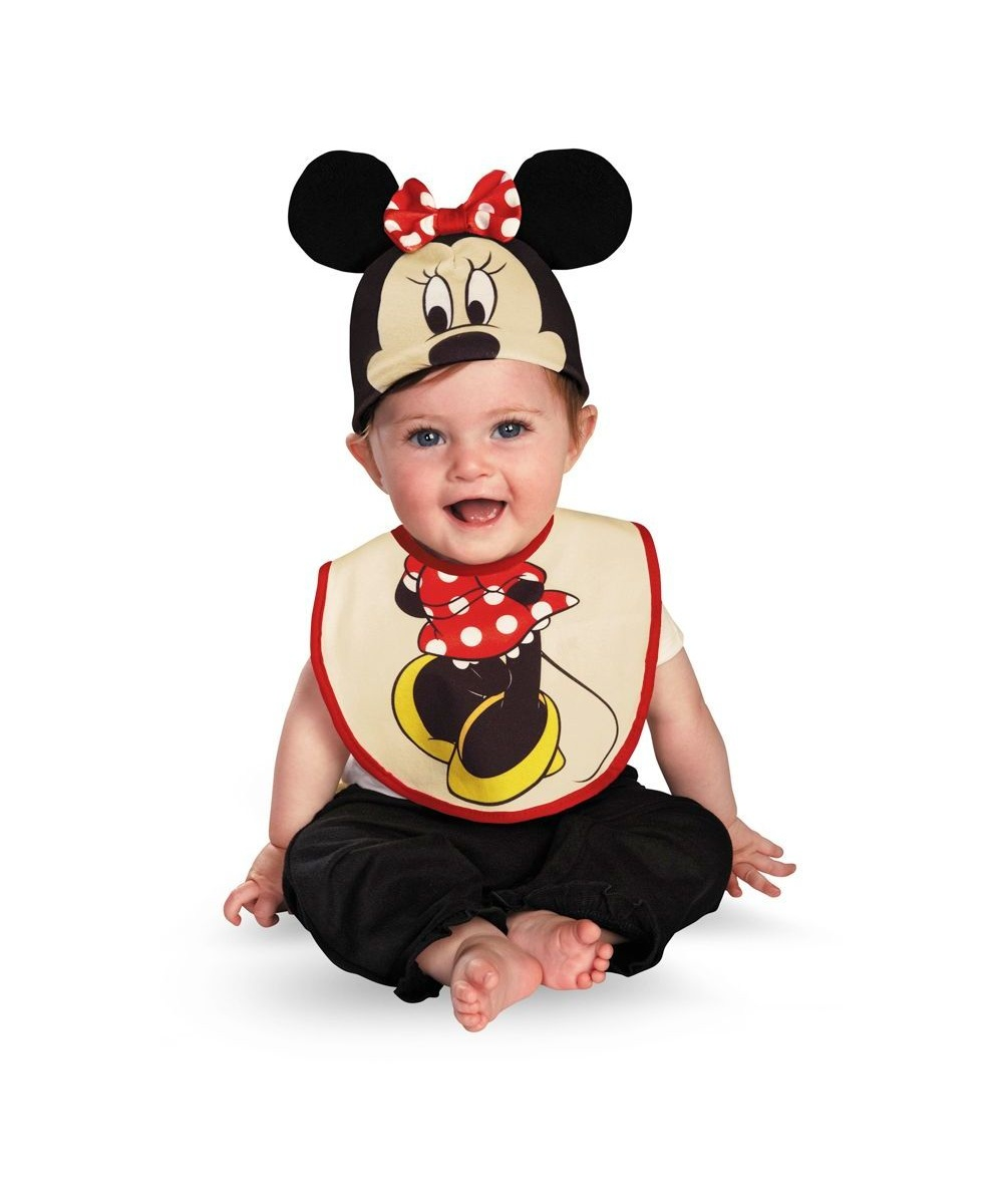 minnie mouse baby costume girls disney costumes. Black Bedroom Furniture Sets. Home Design Ideas