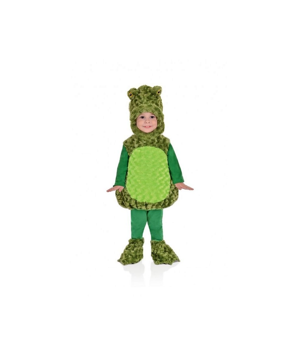big mouth frog baby costume boys halloween costumes