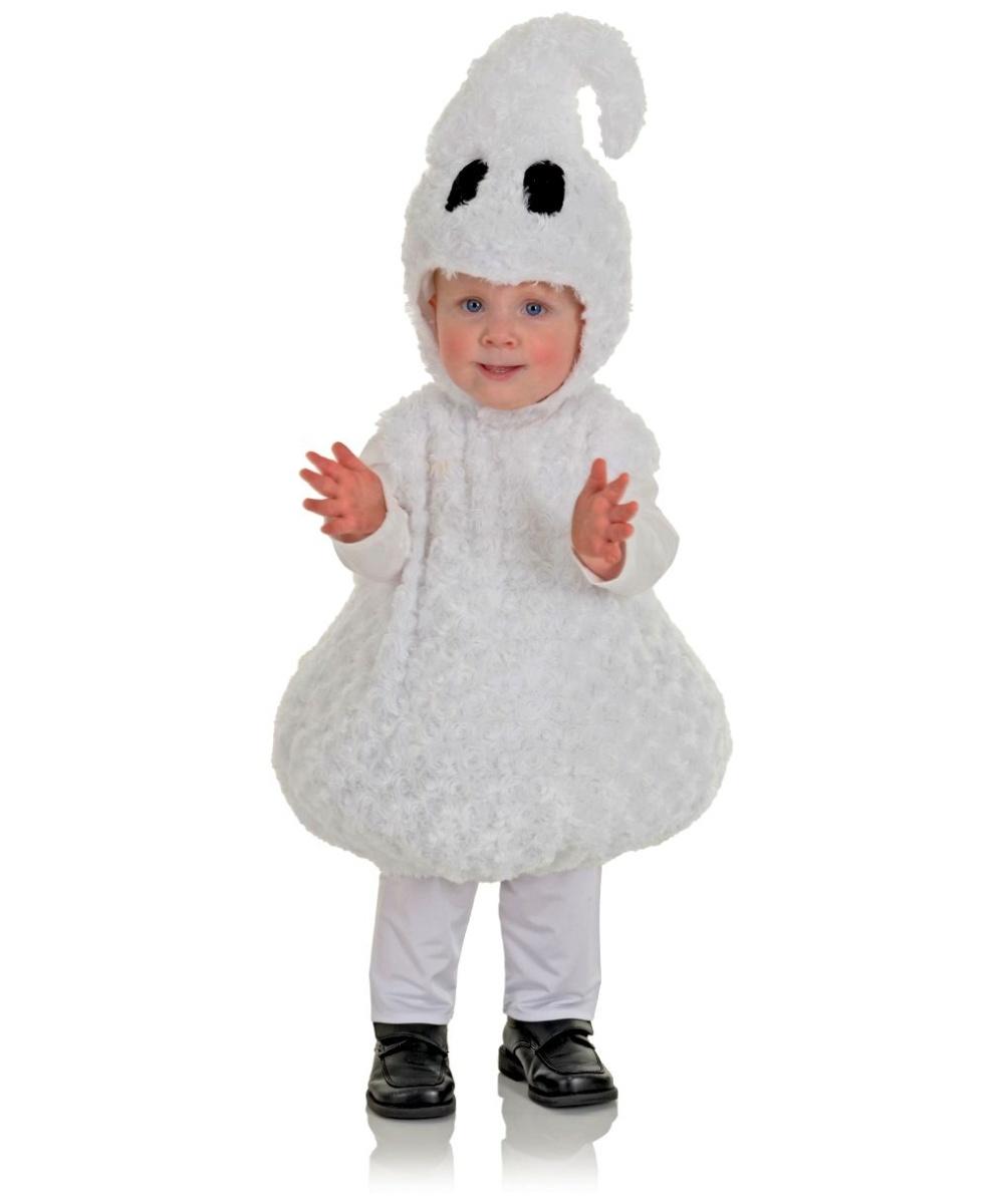 Womens Ghost Halloween Costumes
