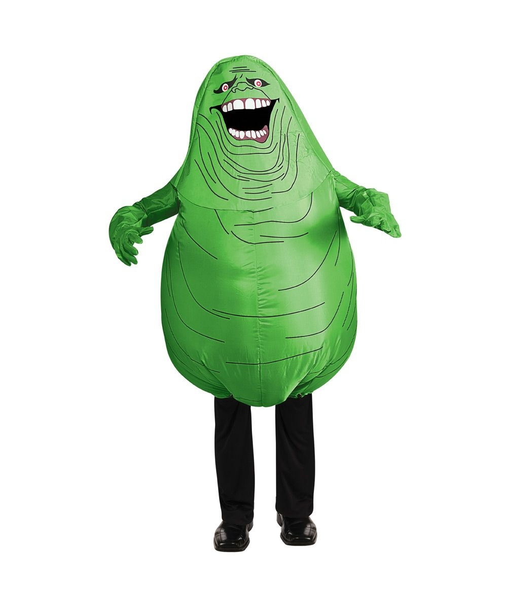 Ghostbusters Inflatable Kids Costume