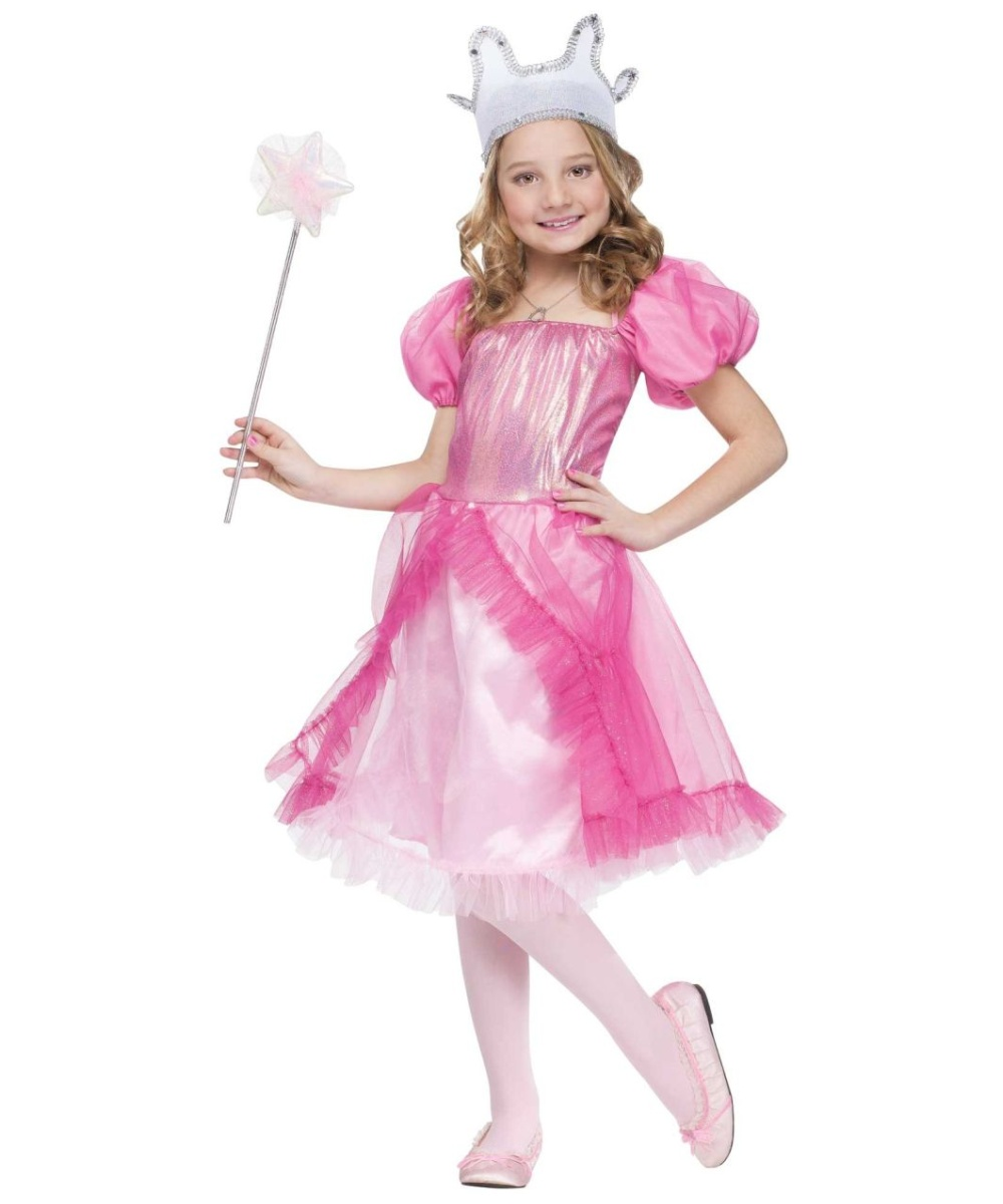 Good Witch Kids Halloween Costume Girls Costumes