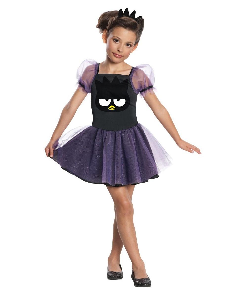 hello kitty badtz maru kids costume girls costume