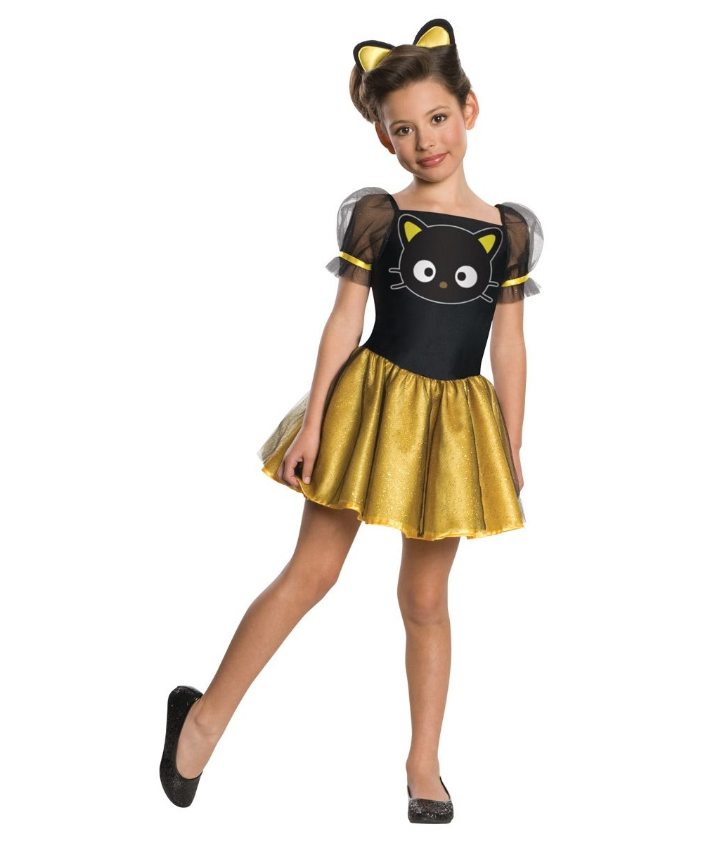 plus size hello kitty halloween costumes
