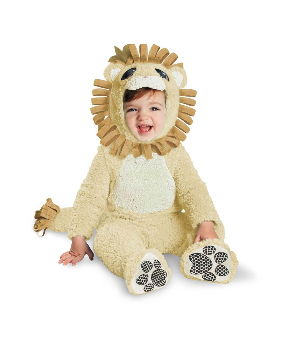 Jungle king baby halloween costume boys costumes for King baby jewelry sale