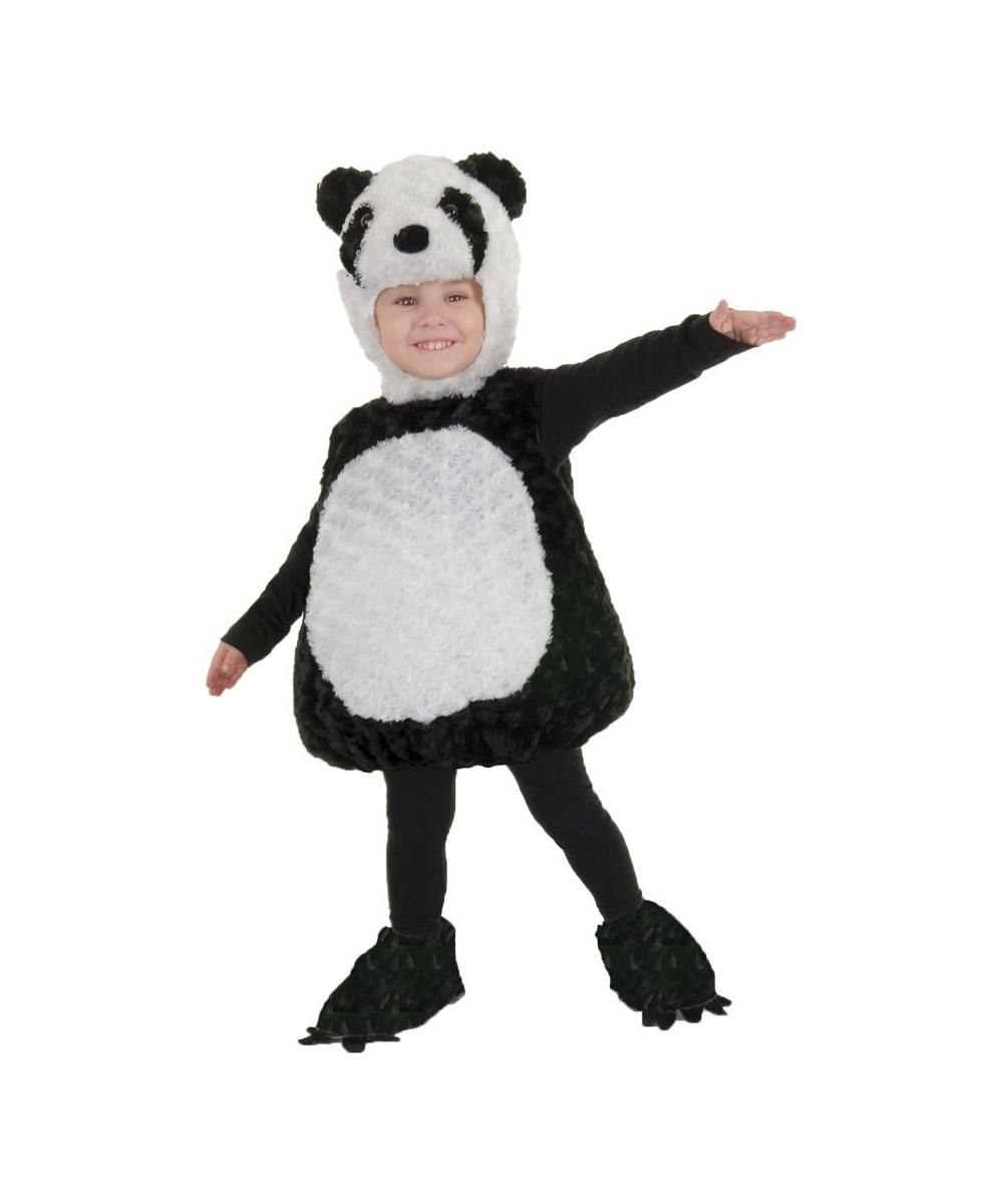 panda baby costume - halloween costumes