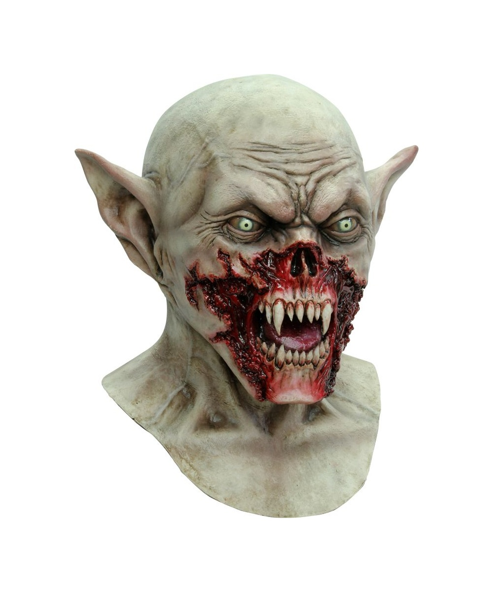 kurten latex mask - halloween adult scary mask