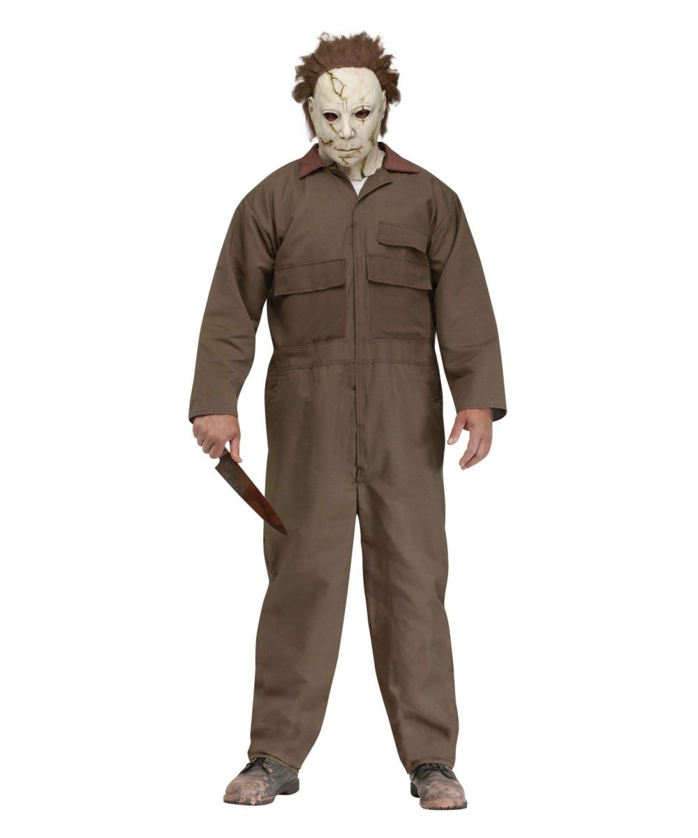 Scariest Halloween Costume In The World
