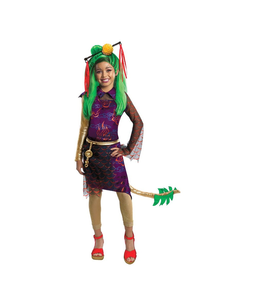 Monster High characters are the ideal theme to have for a girls party as they can dress up like their favorite member. There are costume stores that sell Monster High group costumes where you can find a wide range of choices to pick from including Frankie Stein, Cleo De Nile, and Clawdeen Wolf.