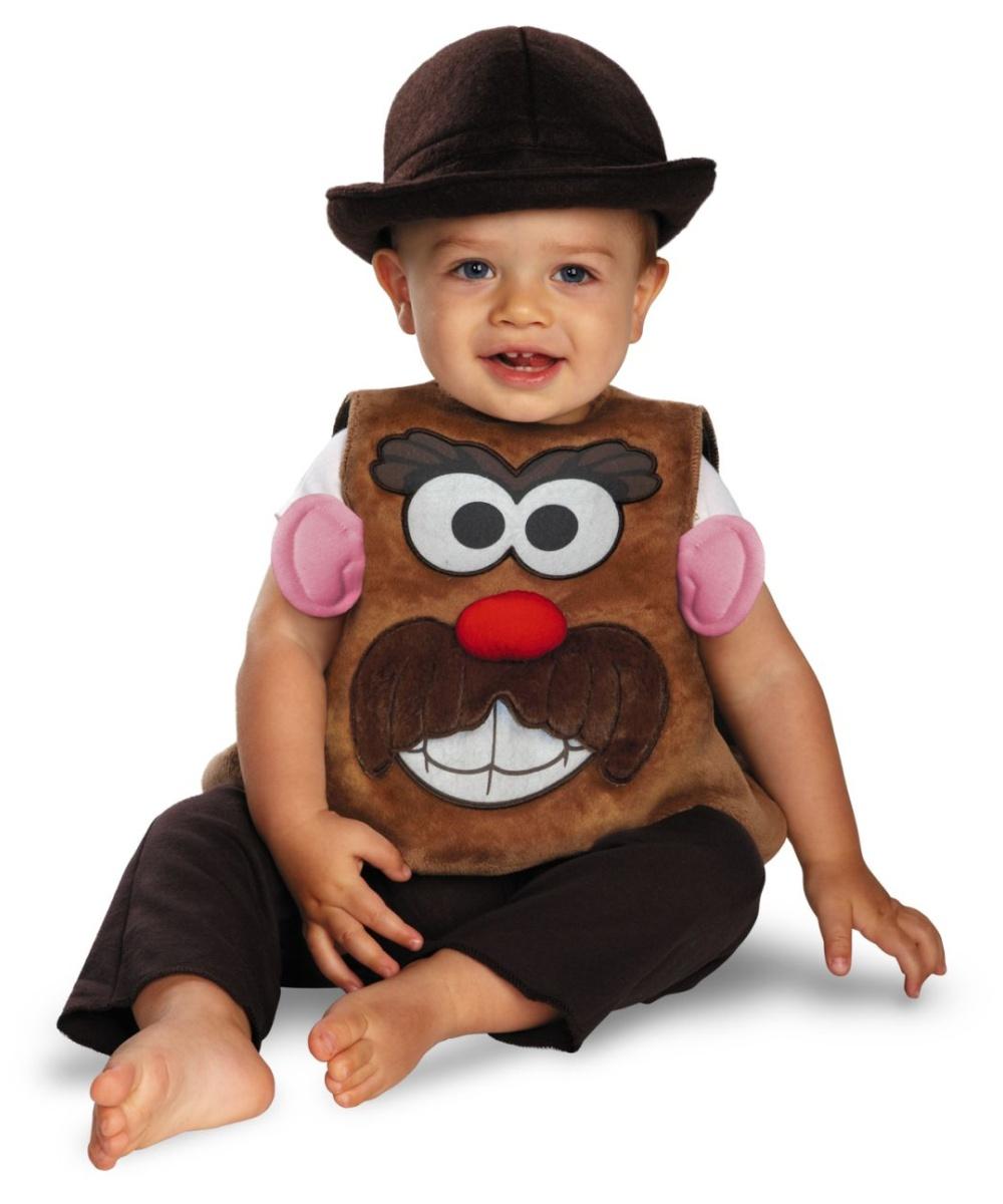 mr potato head baby movie halloween costume baby costumes