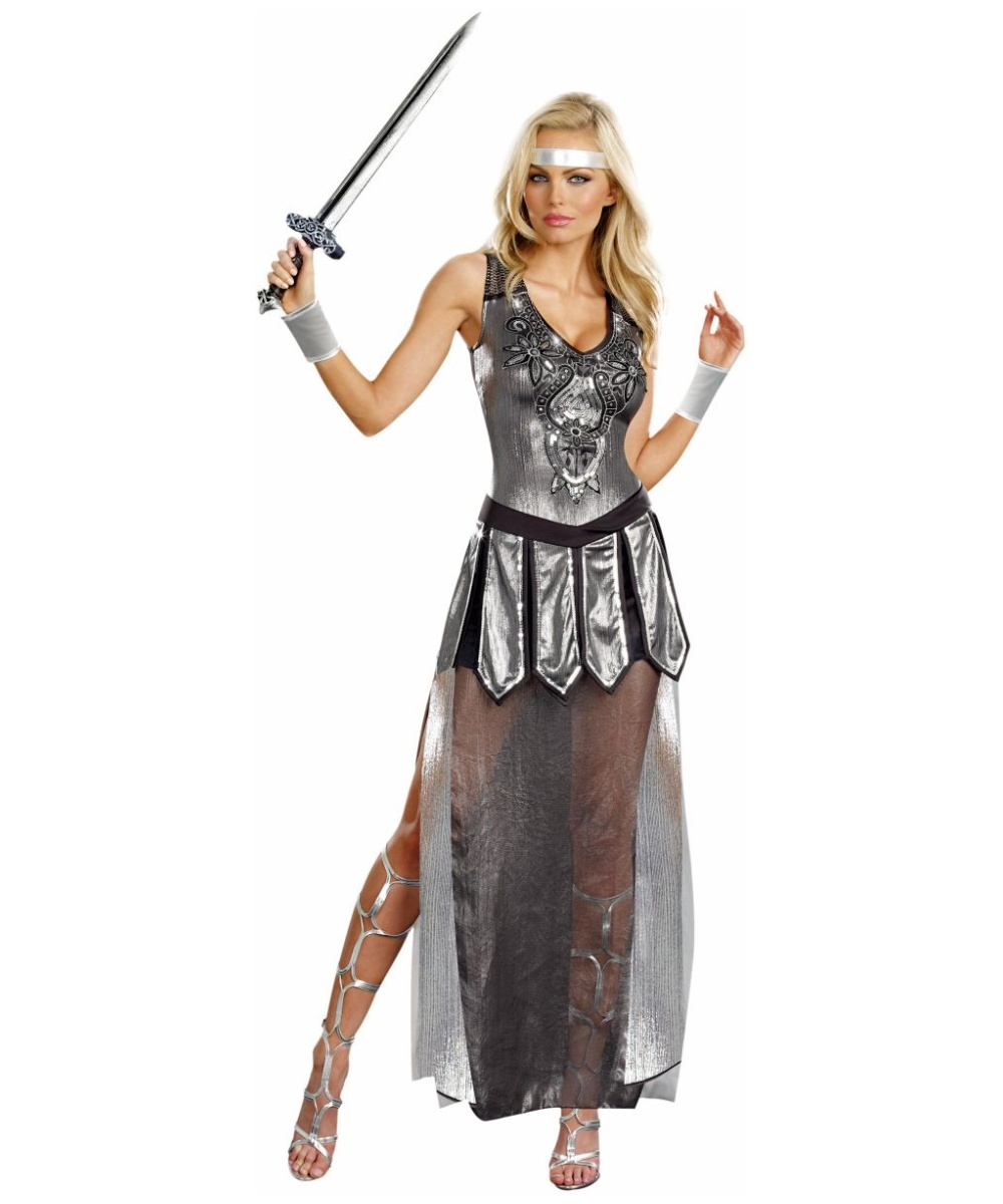 Greek Goddess Halloween Costumes