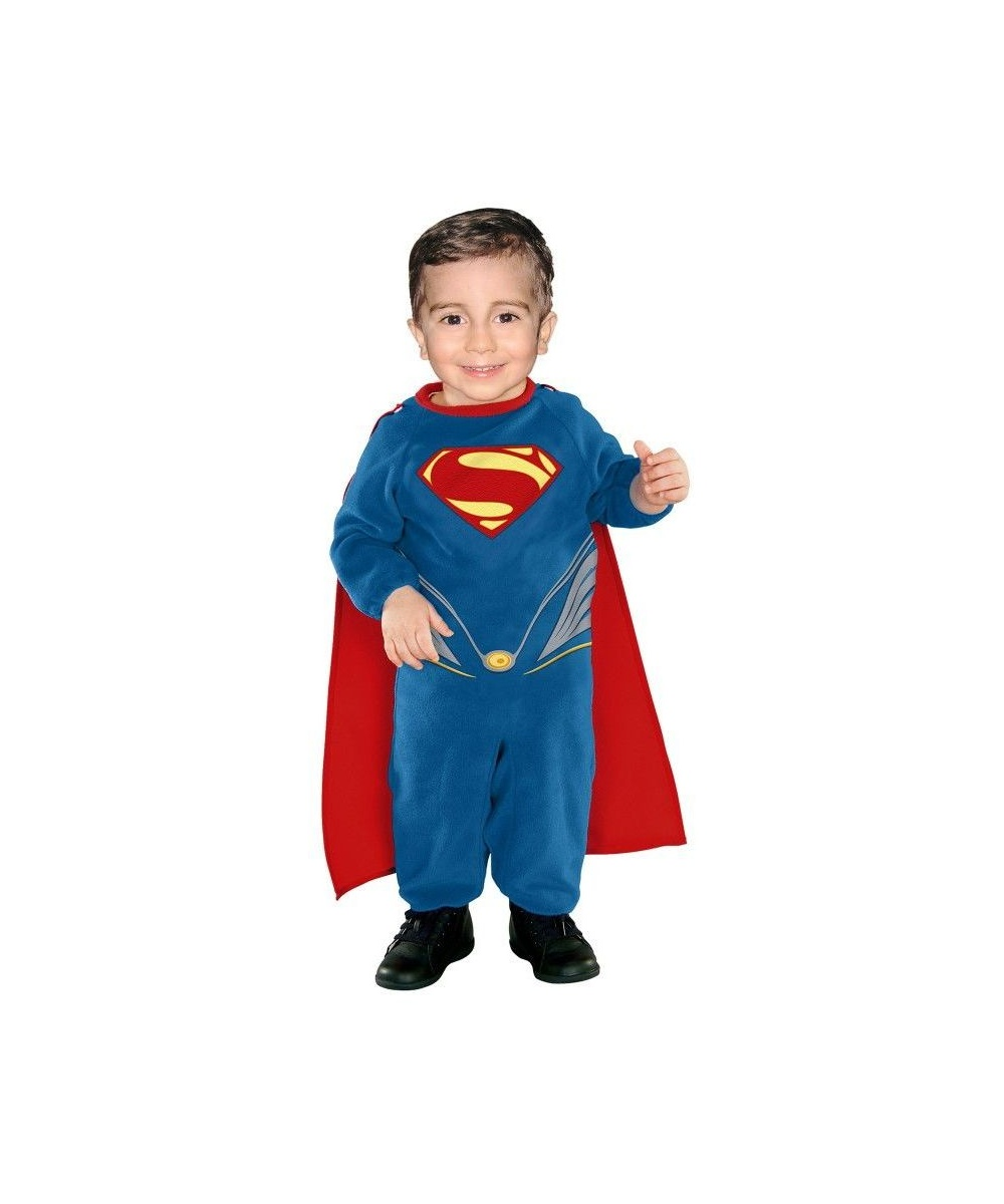 superman baby halloween costume boys costumes. Black Bedroom Furniture Sets. Home Design Ideas