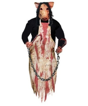 Butcher Wall Hanging Decoration