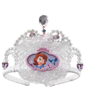 Disney Sofia Girls Tiara