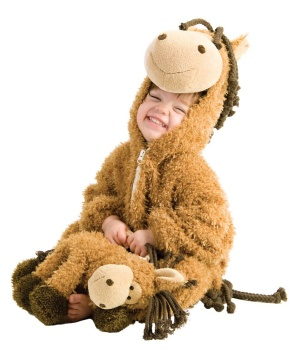 Happy Horse Baby Costume