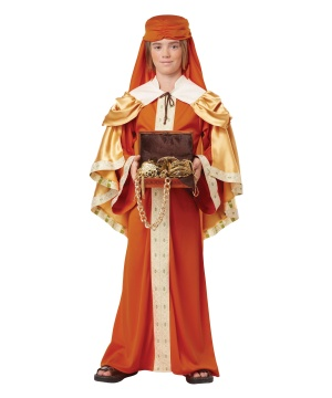 Gaspar of India Boys Costume