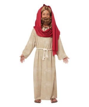 Jesus Boys Costume