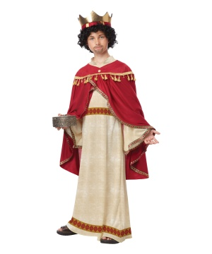 Melchior of Persia Boys Costume