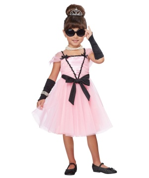 Kids Movie Star Costume