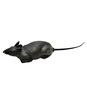 Latex Rat Decoration