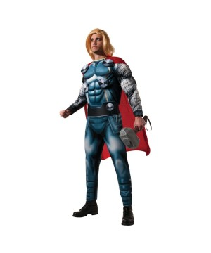 Mens Marvel Thor Costume