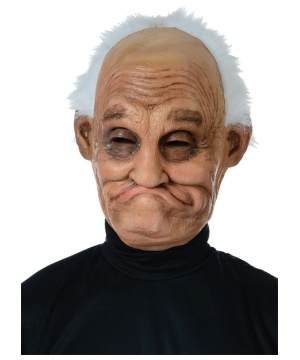 Pappy Latex Mask