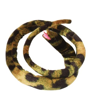 Wild Jungle Snake Decoration