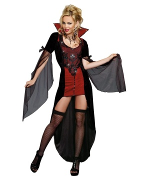 Womens Killing Me Softly Costume