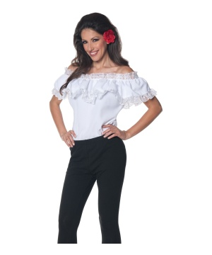 Womens Senorita Blouse