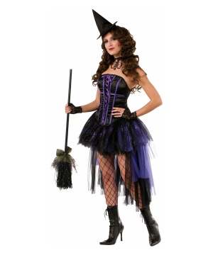 Willow the Witch Womens Costume