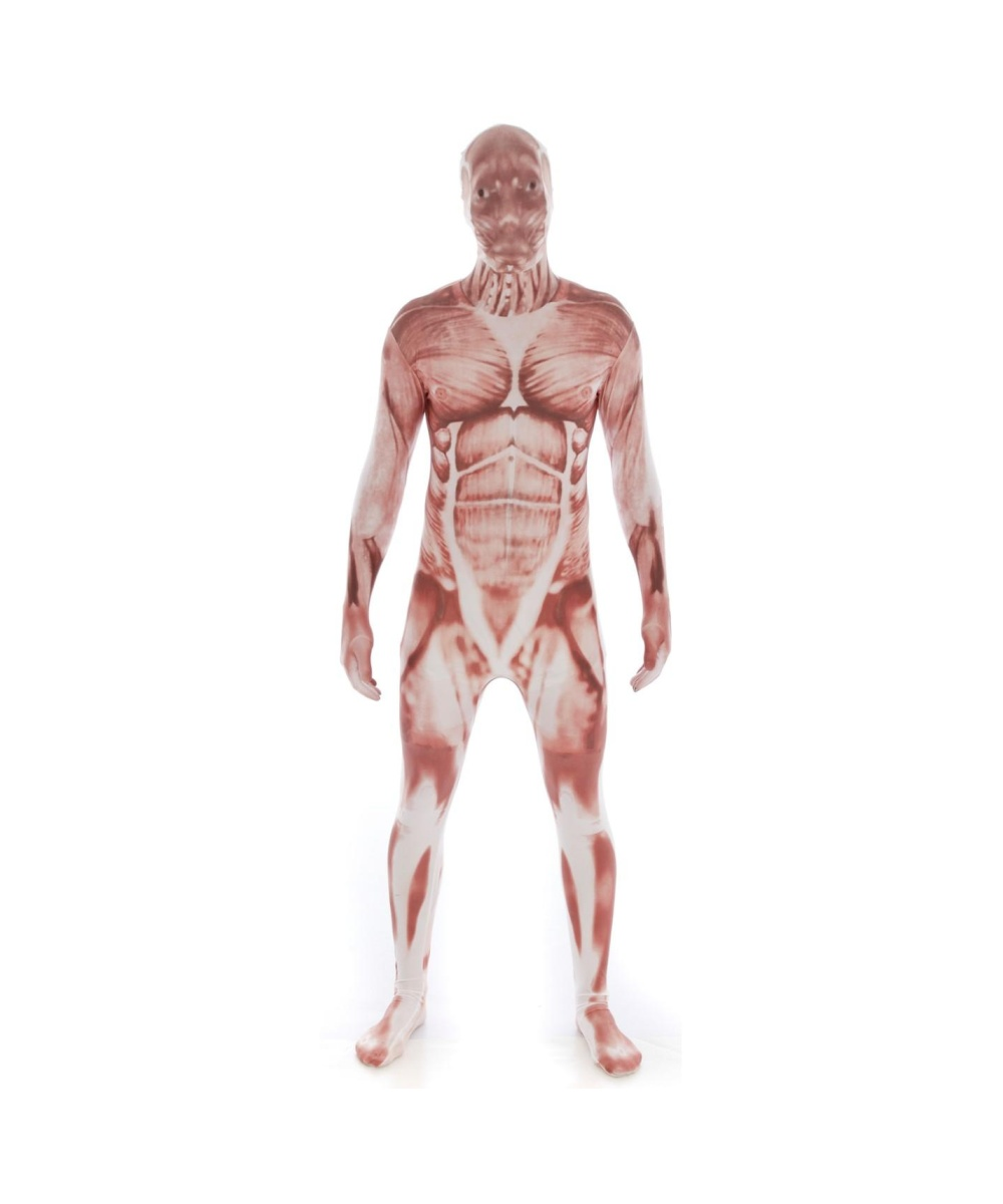 Muscle Morphsuit Skin Suit Costume General Category