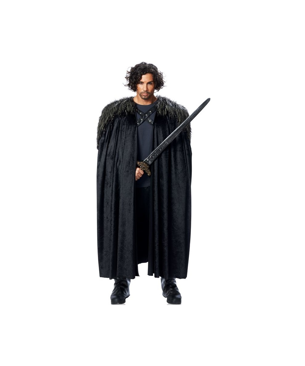 mens-jon-snow-cape