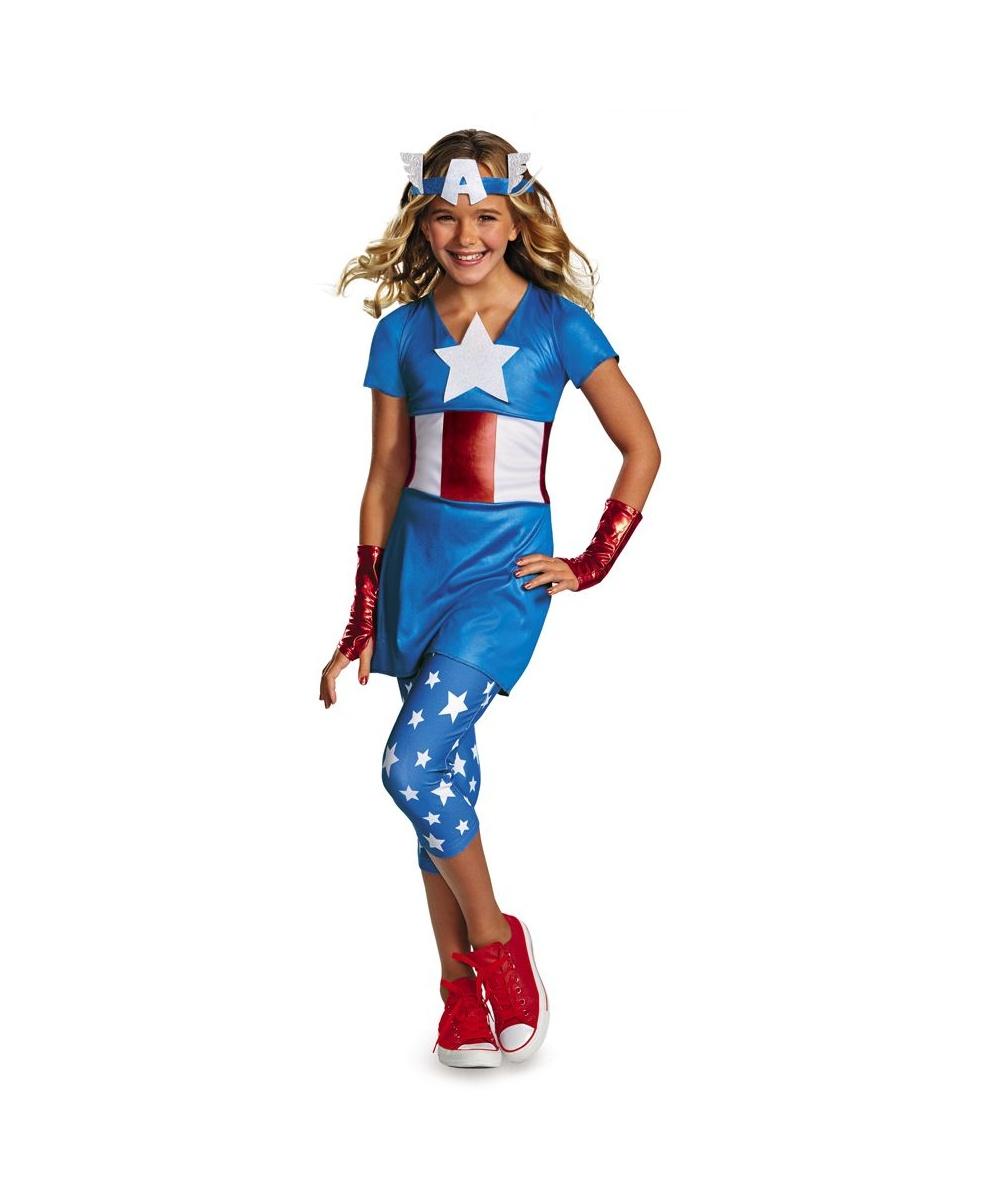 Teenage america girl #2