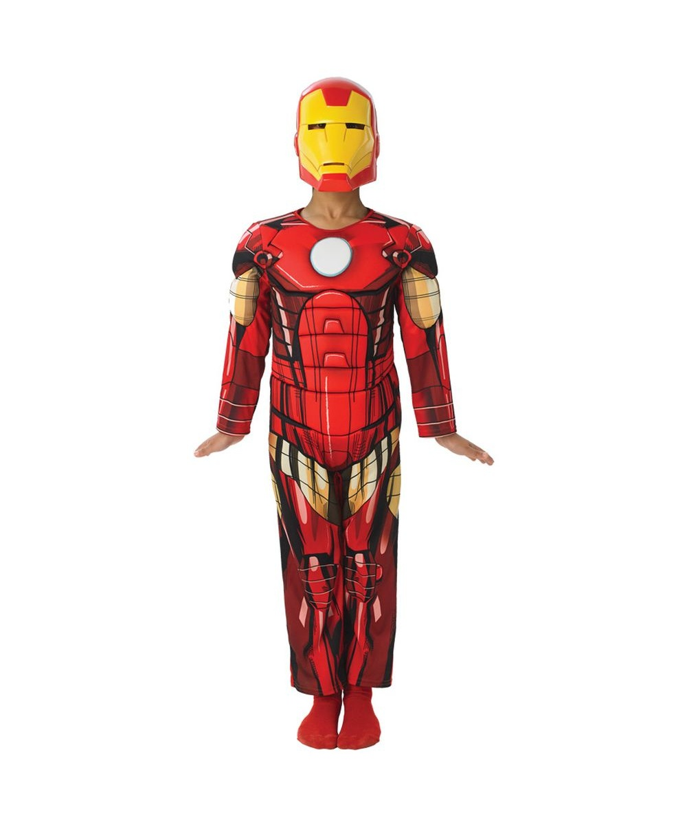 Iron Man Boys Costume iron Man Boys Costume iron Man Boys Costume - Boys Costume  sc 1 st  Wonder Costumes & Iron Man Boys Costume iron Man Boys Costume iron Man Boys Costume ...